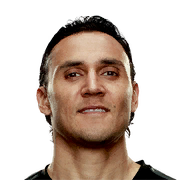 FIFA 18 Keylor Navas Icon - 87 Rated
