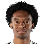 FIFA 18 Juan Cuadrado Icon - 85 Rated