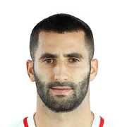 FIFA 18 Maxime Gonalons Icon - 75 Rated