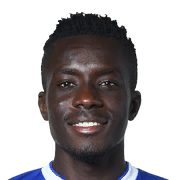 FIFA 18 Idrissa Gueye Icon - 82 Rated