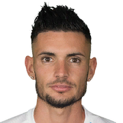 FIFA 18 Remy Cabella Icon - 82 Rated
