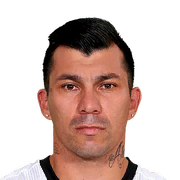 FIFA 18 Gary Medel Icon - 81 Rated