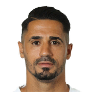FIFA 18 Beram Kayal Icon - 72 Rated