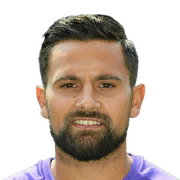 FIFA 18 Marcos Alvarez Icon - 66 Rated