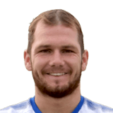 FIFA 18 James Norwood Icon - 80 Rated
