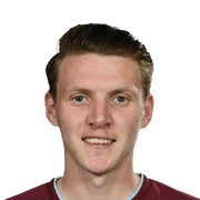 FIFA 18 Joe Mason Icon - 66 Rated