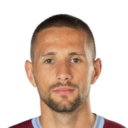 FIFA 18 Conor Hourihane Icon - 74 Rated