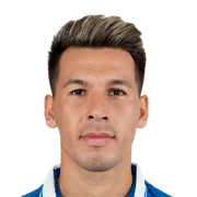 FIFA 18 Hernan Perez Icon - 77 Rated