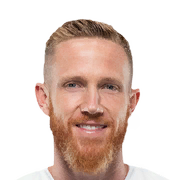 FIFA 18 Adam Forshaw Icon - 71 Rated