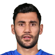 FIFA 18 Veysel Sari Icon - 70 Rated