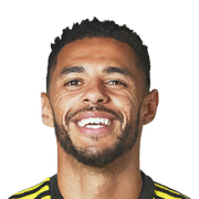 FIFA 18 Andre Gray Icon - 75 Rated