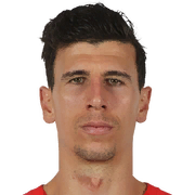 FIFA 18 Daniel Ayala Icon - 73 Rated