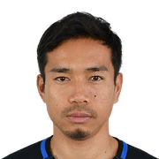 FIFA 18 Yuto Nagatomo Icon - 74 Rated