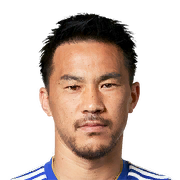FIFA 18 Shinji Okazaki Icon - 76 Rated