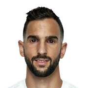 FIFA 18 Montoya Icon - 77 Rated