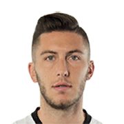 FIFA 18 Luca Marrone Icon - 73 Rated