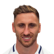 FIFA 18 Louis Moult Icon - 69 Rated