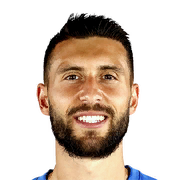 FIFA 18 Borja Baston Icon - 75 Rated