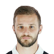 FIFA 18 Jamie Ness Icon - 65 Rated