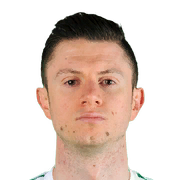 FIFA 18 John Dunleavy Icon - 60 Rated