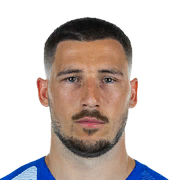 FIFA 18 Mathew Leckie Icon - 75 Rated
