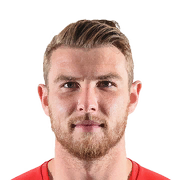 FIFA 18 Sam Winnall Icon - 70 Rated