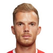 FIFA 18 Geoffry Hairemans Icon - 71 Rated