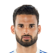 FIFA 18 Willian Jose Icon - 83 Rated