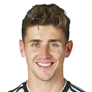 FIFA 18 Tom Cairney Icon - 79 Rated