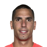 FIFA 19 Joel Robles - 81 Rated