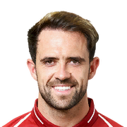 FIFA 18 Danny Ings Icon - 81 Rated