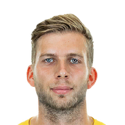FIFA 18 Felix Wiedwald Icon - 71 Rated