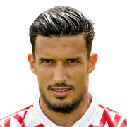 FIFA 18 Idriss Saadi Icon - 70 Rated