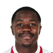 FIFA 18 Giannelli Imbula Icon - 74 Rated