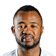FIFA 18 Jordan Ayew Icon - 77 Rated