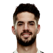 FIFA 18 Isco Icon - 90 Rated