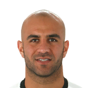 FIFA 18 Aymen Abdennour Icon - 73 Rated