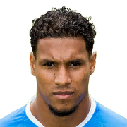 FIFA 18 Darryl Lachman Icon - 68 Rated
