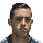 FIFA 18 Rogelio Funes Mori Icon - 77 Rated