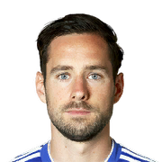 FIFA 18 Greg Cunningham Icon - 74 Rated