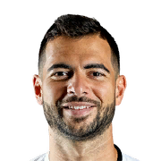 FIFA 18 Jordi Amat Icon - 76 Rated