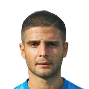 FIFA 18 Lorenzo Insigne Icon - 89 Rated