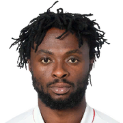 FIFA 18 Xavier Kouassi Icon - 70 Rated