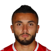 FIFA 18 Zakaria Labyad Icon - 77 Rated