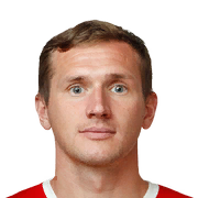 FIFA 18 Alexandr Kolomeytsev Icon - 71 Rated