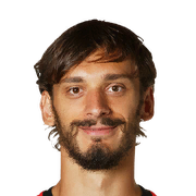 FIFA 18 Manolo Gabbiadini Icon - 77 Rated