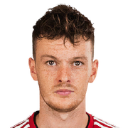 FIFA 18 Josh McEachran Icon - 69 Rated