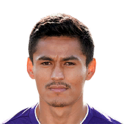 FIFA 18 Andy Najar Icon - 73 Rated