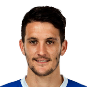 FIFA 18 Luis Alberto Icon - 82 Rated