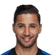 FIFA 18 Saphir Taider Icon - 75 Rated